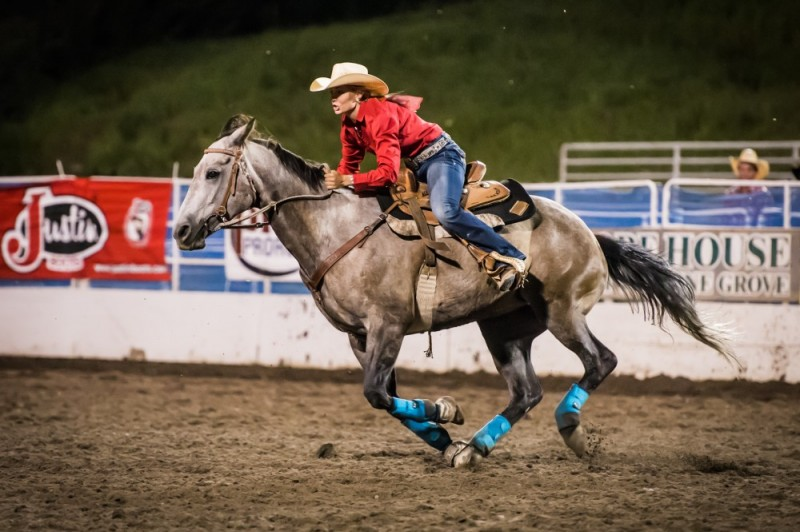 Rodeo competition will be held at the Brent Romick Arena in Downtown Steamboat Springs July 1-4, 2021